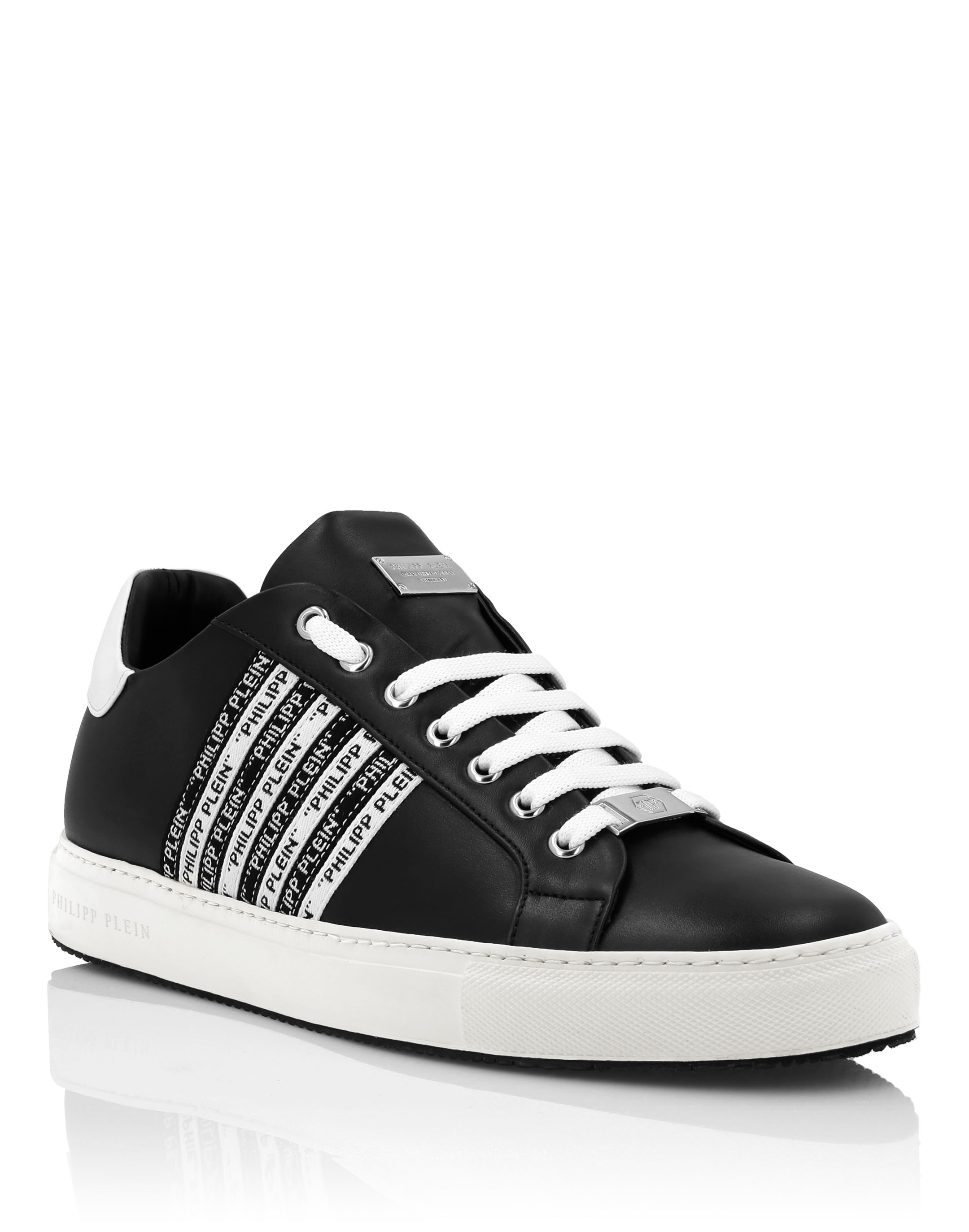 Philipp Sneakers Plein Tm Top Lo fybg7Y6