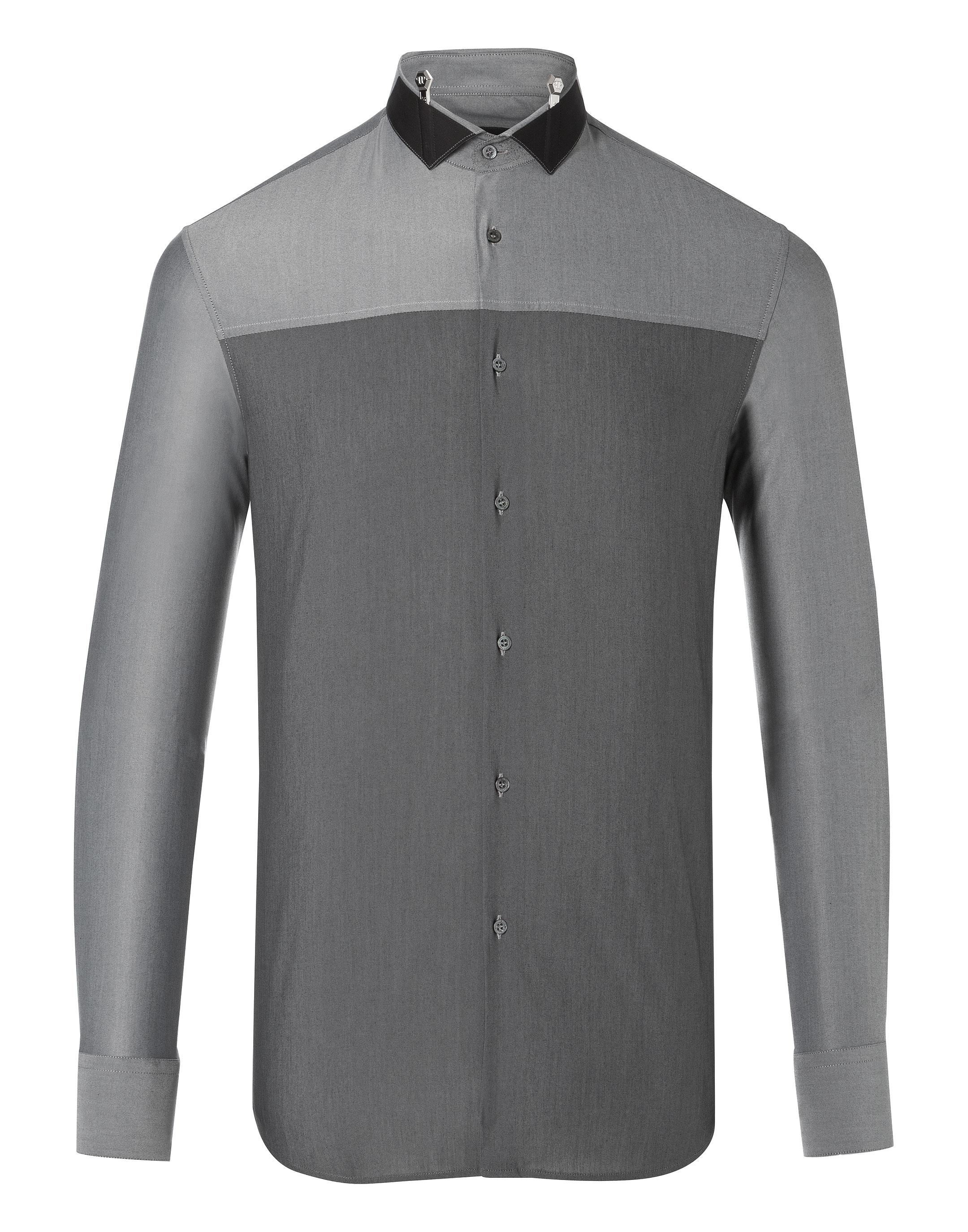 8af837f0c3 Shirt Platinum Cut LS