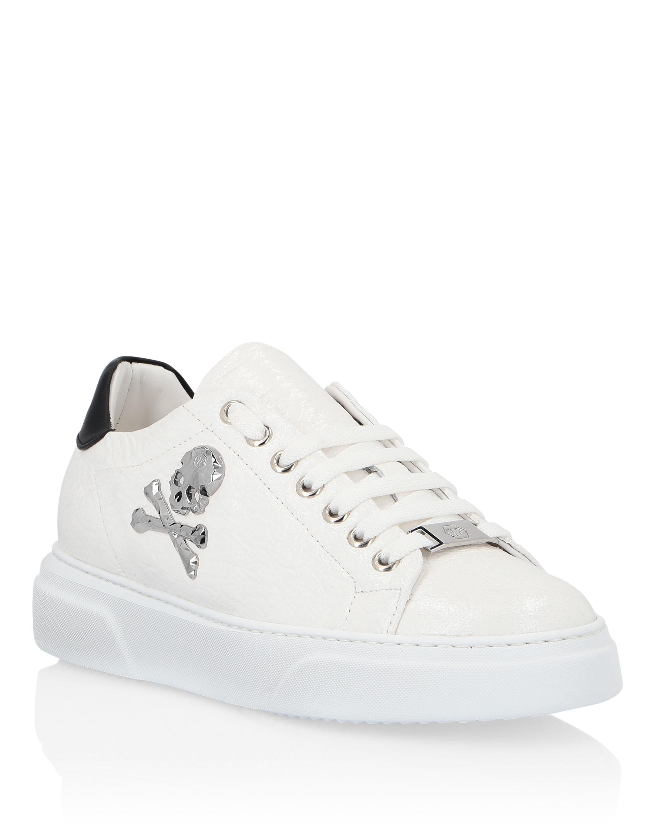 Lo-Top Sneakers Skull | Philipp Plein