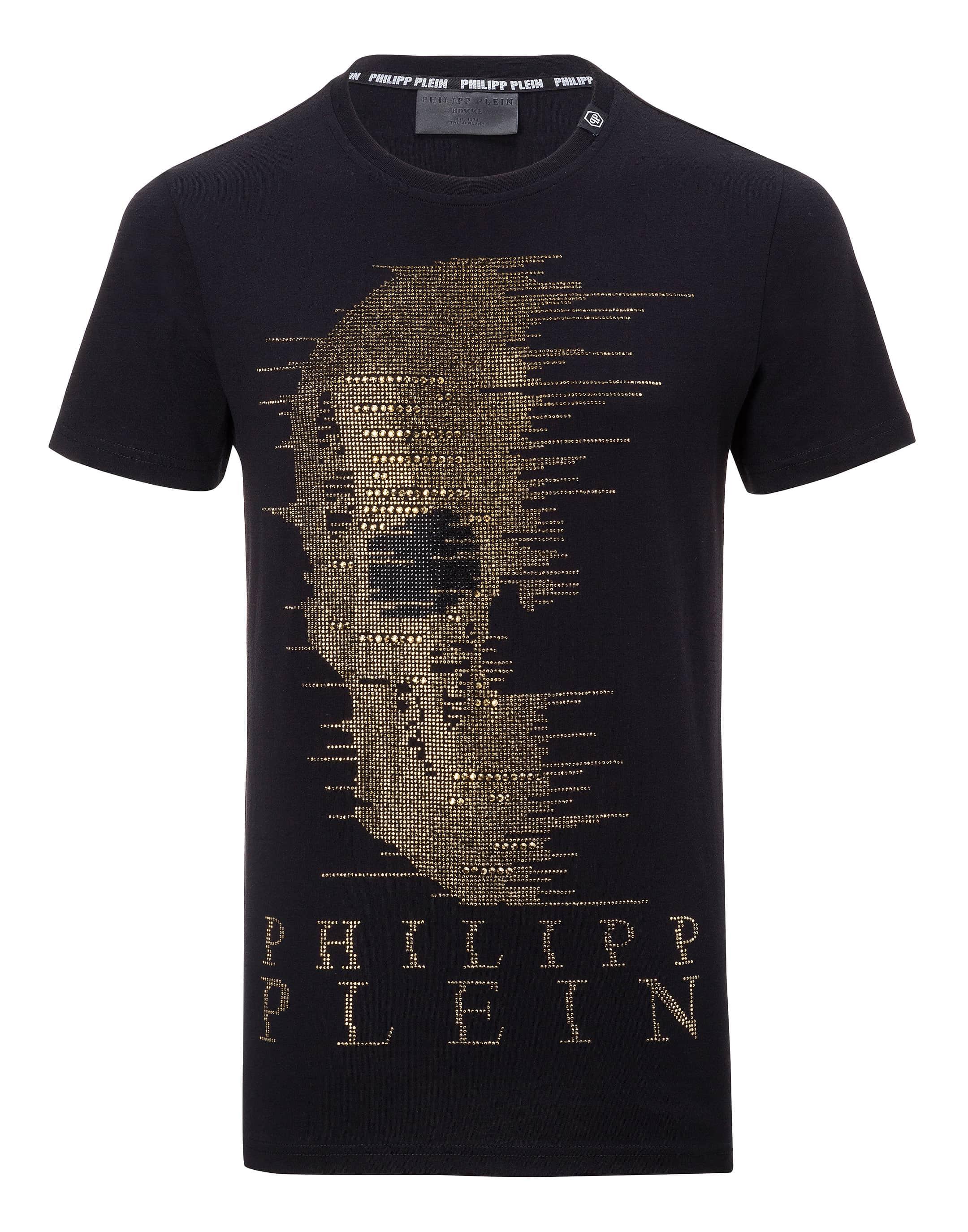 5705988e T-shirt Round Neck SS